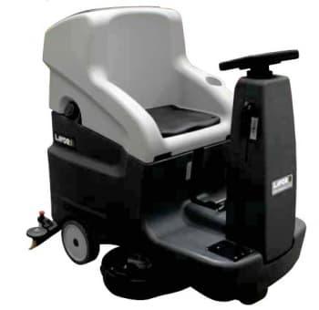 Lavor PRO COMFORT XXS 66 BT Поломоечная машина с сиденьем для оператора