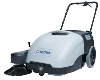 Nilfisk Advance SW 750